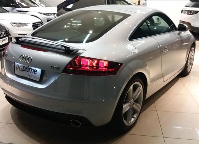 Used model comprar tt 2 0 tfsi coupe 16v 211cv 168 813184bccd