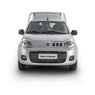 Fiat Novo Fiorino