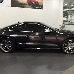 Audi RS5 4.2 FSI Coupé V8 32V