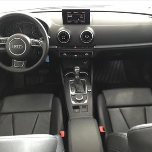 Audi A3 1.8 TFSI Ambition 20V 180cv