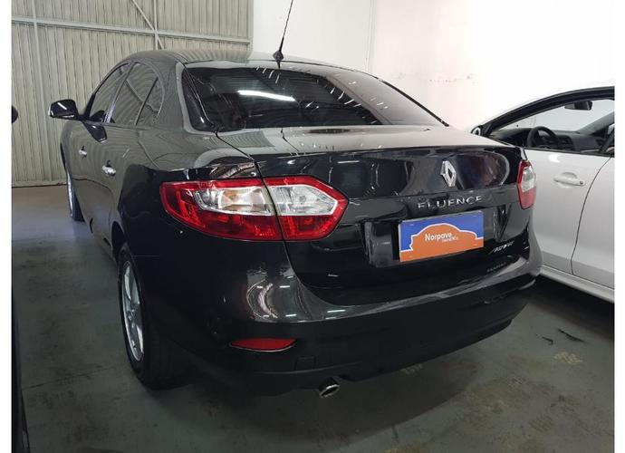 Used model comprar fluence 2 0 16v dynamique fle 4p 2014 422 2f50aae685