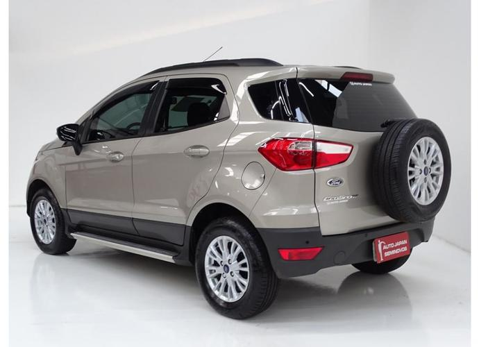 Used model comprar ecosport se 1 6 16v flex 5p 337 a2b9e9df71