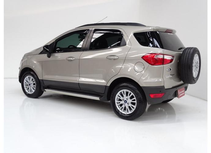 Used model comprar ecosport se 1 6 16v flex 5p 337 09177699b0