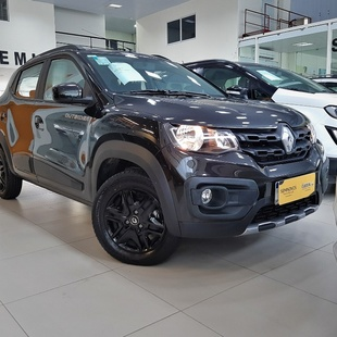 Renault Kwid Outsid 10Mt