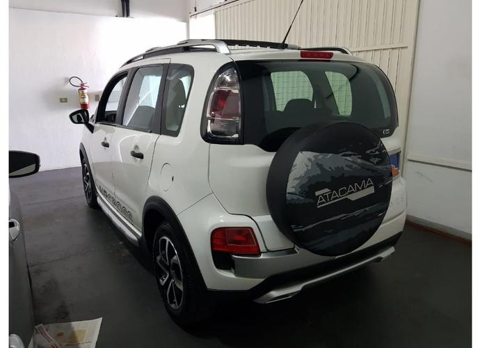 Used model comprar aircross exclusive 1 6 16v fl 4p 421 e42effc571