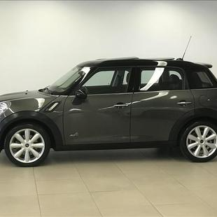 Thumb large comprar countryman 1 6 s all4 4x4 16v 184cv turbo 266 790cf8ab7b