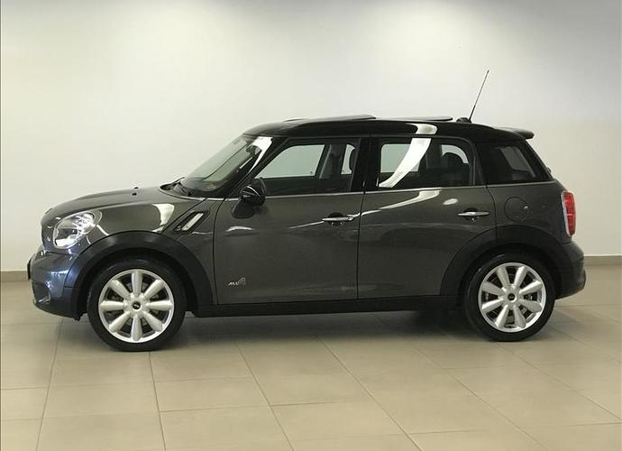 Used model comprar countryman 1 6 s all4 4x4 16v 184cv turbo 266 790cf8ab7b
