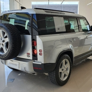 Land Rover DEFENDER 2.0 P300 110 SE AWD