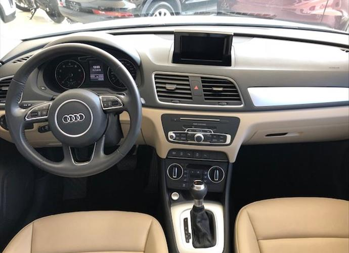 Used model comprar q3 1 4 tfsi ambiente s tronic 2018 168 e377dde348