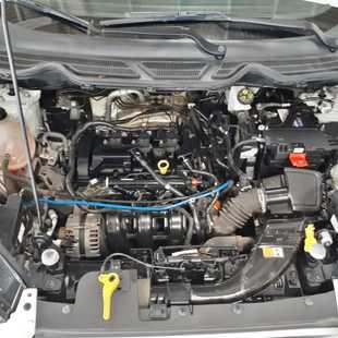 Ford Ecosport SE 1.5 Flex AUT.