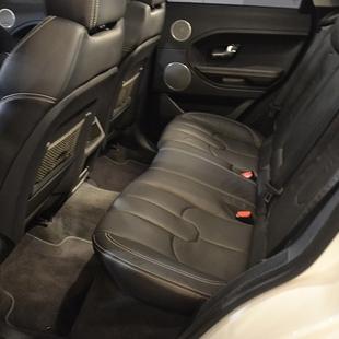 Land Rover RANGE ROVER EVOQUE 2.0 DYNAMIC 4WD 16V GASOLINA 4P AUTOMÁTICO