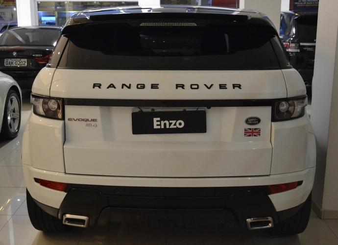 Used model comprar range rover evoque 2 0 dynamic 4wd 16v gasolina 4p automatico 224 c091e3b362
