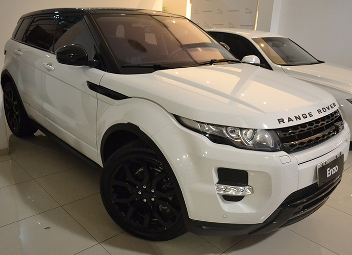 Used model comprar range rover evoque 2 0 dynamic 4wd 16v gasolina 4p automatico 224 e8d4b4a09f