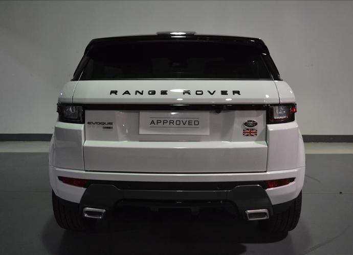 Used model comprar range rover evoque 2 0 hse dynamic 4wd 16v gasolina 4p automatico 224 2c02ea0aa1