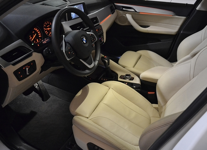 Used model comprar x1 2 0 16v turbo activeflex xdrive25i sport 4p automatico 224 6a167c4e7f
