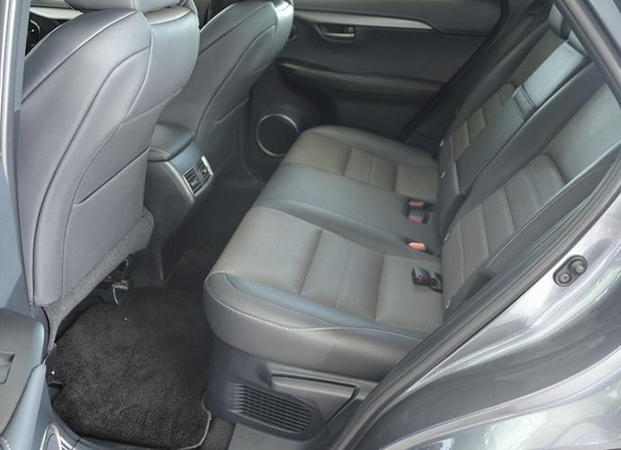 Used model comprar nx 200t 2 0 f sport 4x4 16v turbo gasolina 4p automatico 220 e920ac3b74