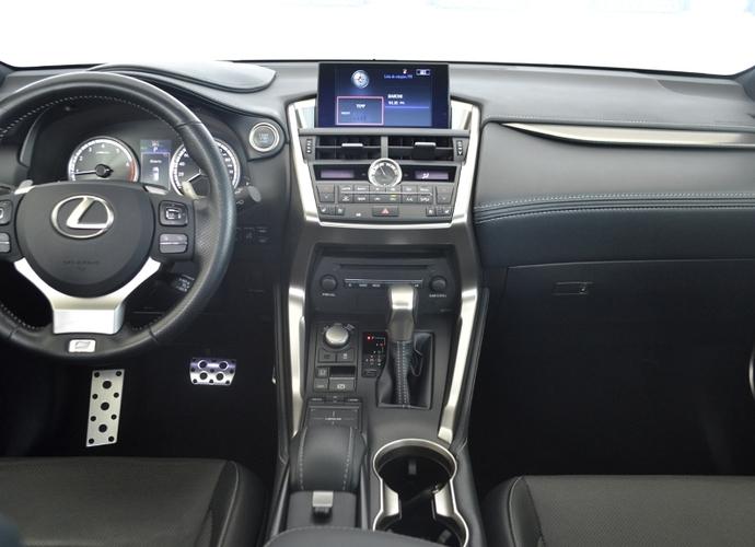 Used model comprar nx 200t 2 0 f sport 4x4 16v turbo gasolina 4p automatico 220 f606a16237