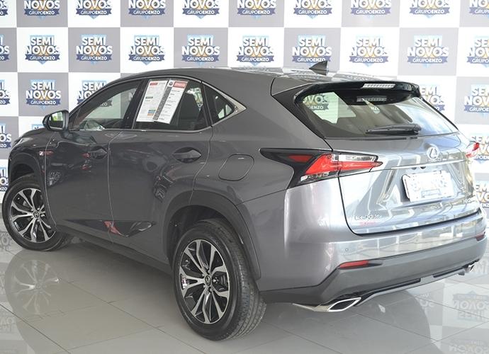 Used model comprar nx 200t 2 0 f sport 4x4 16v turbo gasolina 4p automatico 220 3176e91f36