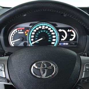 Toyota VENZA 3.5 AWD V6 24V GASOLINA 4P AUTOMÁTICO