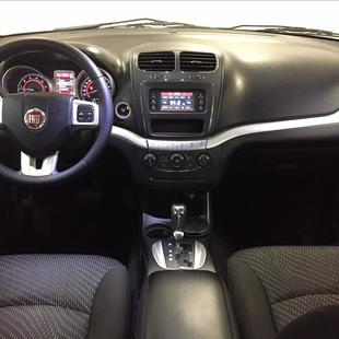 Fiat FREEMONT 2.4 Emotion 16V