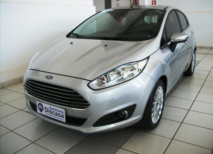 Used model comprar fiesta 1 6 titanium hatch 16v 399 2624ae6950