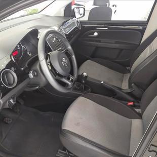 Volkswagen UP 1.0 MPI RBW 12V