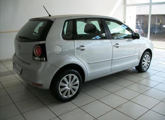 Used model comprar polo 1 6 mi 8v 2013 399 900085c43b