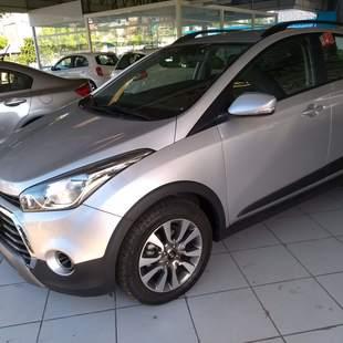 Hyundai HB20 X Style 1.6