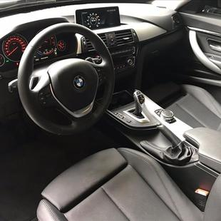 BMW 320I 2.0 GT Sport 16V Turbo