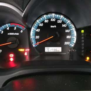 Toyota Hilux SW4 3.0 4X4 SRV