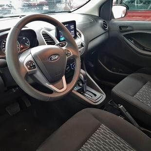 Ford Ka Se At 1.5 Ha Flex