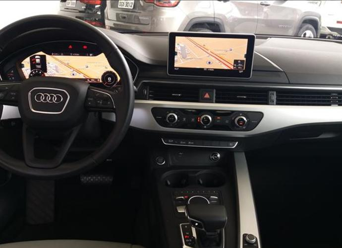 Used model comprar a4 2 0 tfsi ambiente s tronic 2017 168 c013669f92