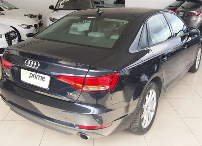Used model comprar a4 2 0 tfsi ambiente s tronic 2017 168 bfb6dc6d62
