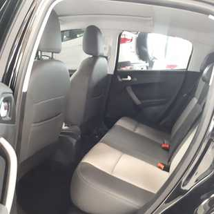 Peugeot 208 Allure 1.2 Flex