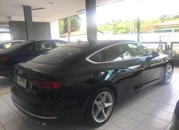 Used model comprar a5 2 0 tfsi sportback ambition 16v 196 98197cc757