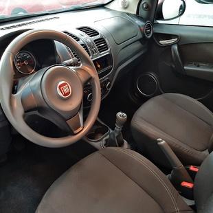 Fiat Grand Siena Attractive Emotion 1.4