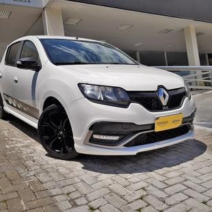 Renault Sandero R.S. 2.0 16V Hifl