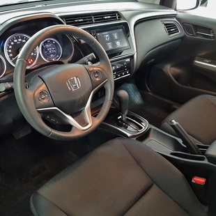 Honda City Ex 1.5 16V Mt Flex