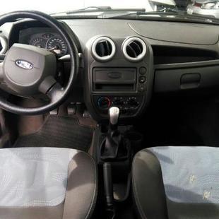 Ford Ka 1.0 Fly Flex 2P