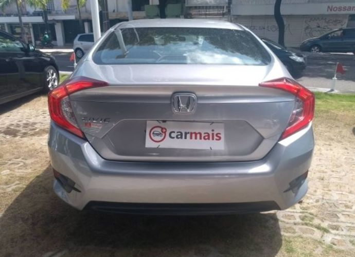 Used model comprar civic exl 2 0 i vtec cvt 330 97d16e5d10