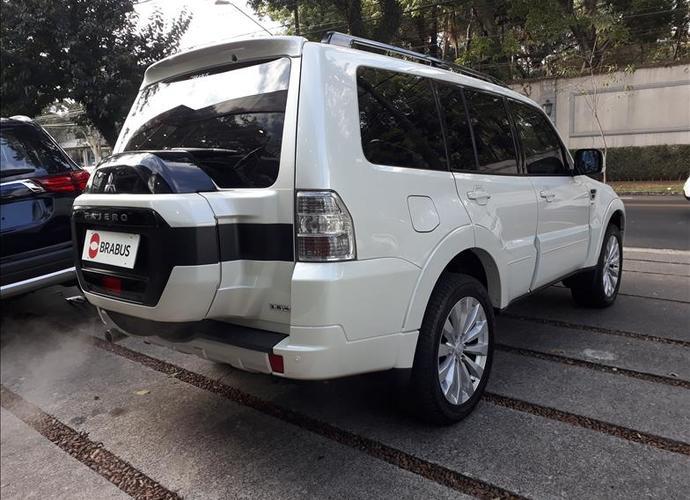 Used model comprar pajero full 3 8 hpe 4x4 v6 24v 2016 305 0c3ba3d170