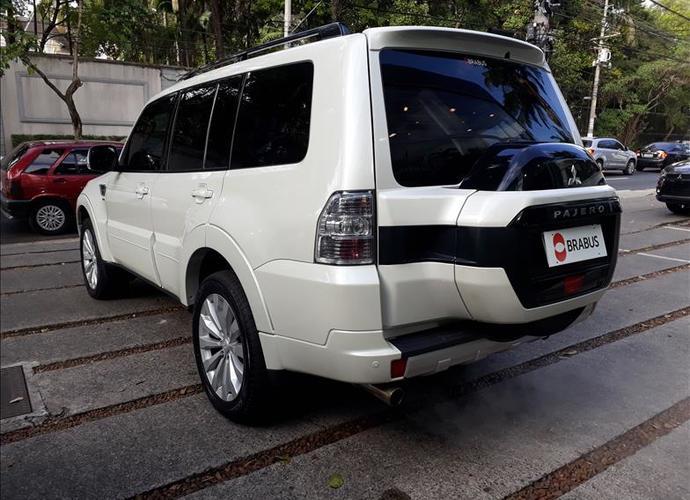 Used model comprar pajero full 3 8 hpe 4x4 v6 24v 2016 305 ca8eeeb425