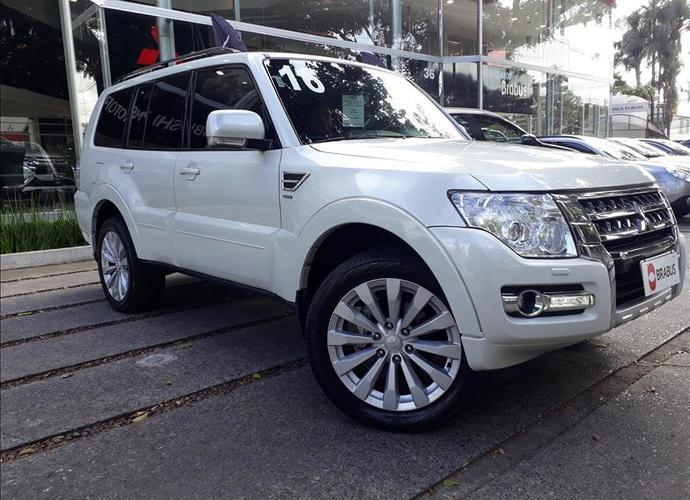 Used model comprar pajero full 3 8 hpe 4x4 v6 24v 2016 305 a39389dce0