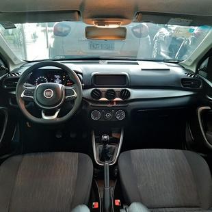 Fiat Argo 1.0 Ferefly 4P Flex