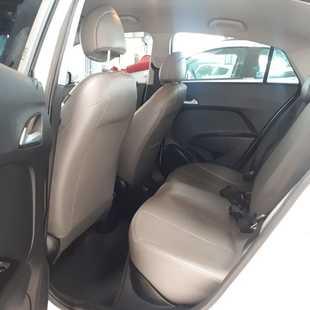Hyundai Hb20 S Premium 1.6 16V Aut.