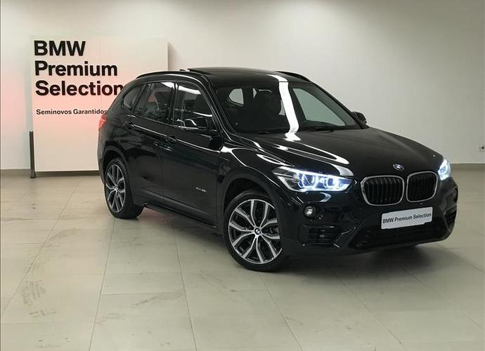 Used model comprar x1 2 0 16v turbo activeflex xdrive25i sport 2016 266 071c58d223