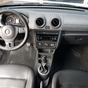 Volkswagen Saveiro Cross 1.6 Flex Cab. 2P