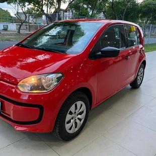 Volkswagen Up! Take Ma 1.0 12V