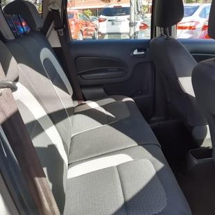 Citroën Aircross Start 1.5 8V Flex