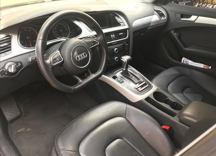 Used model comprar a4 1 8 tfsi attraction 3 1422a498ce